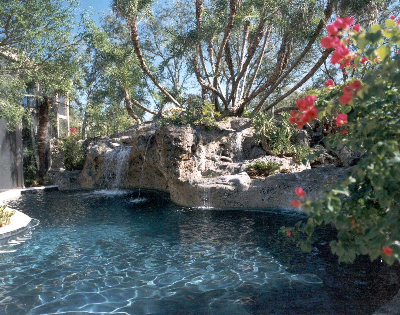 pool designer orlando