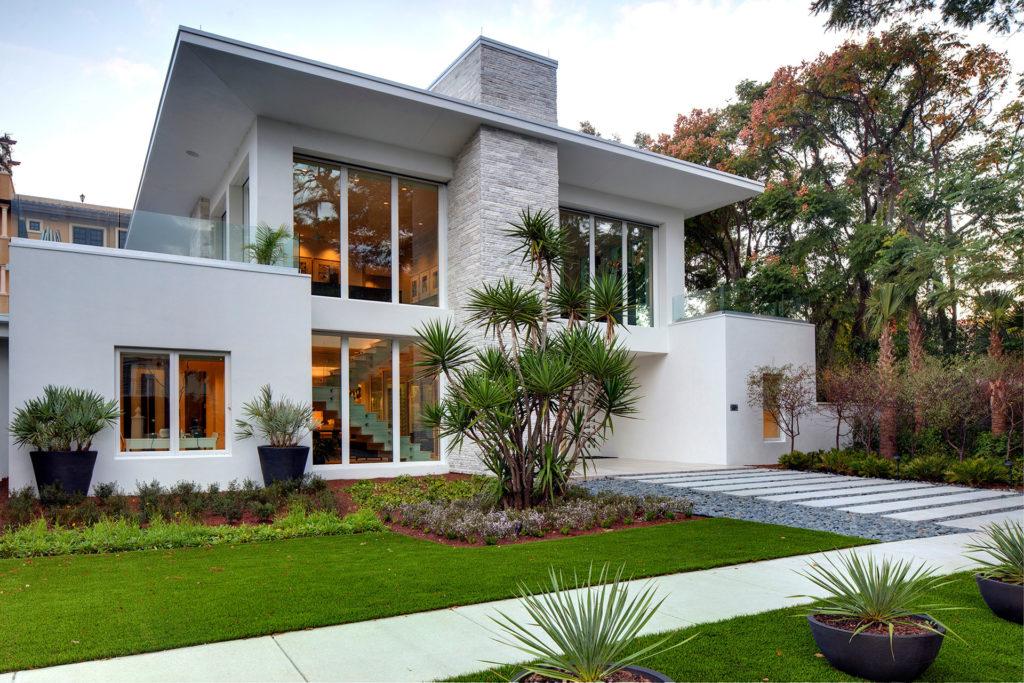 Redmon Design Landscape Architect Orlando Fl